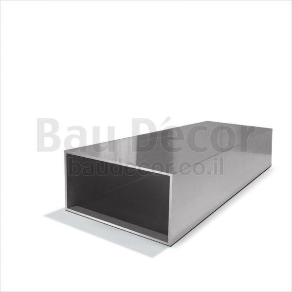 סרגל מלבני לטיח_80x40