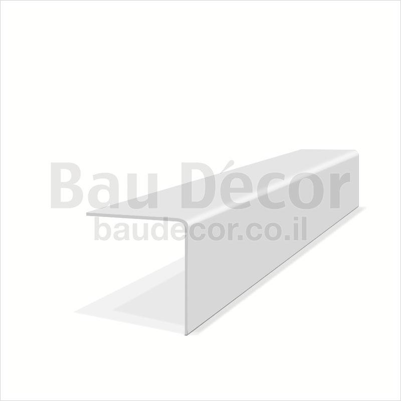 זויות למדרגות וקרמיקה 61470