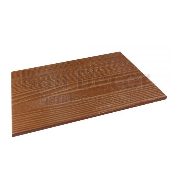 צמנט בורד דמוי עץ